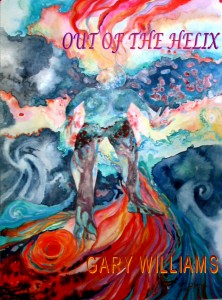 Out of the Helix cover