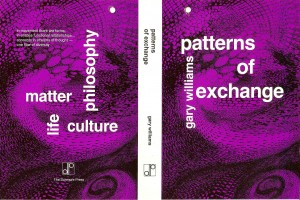 "Cover of ""Patterns of Exchange"""